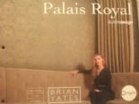 Palais Royal By Origin Life For Brian Yates